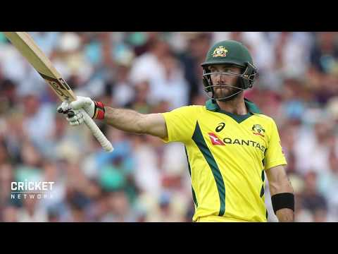 Be more clinical, keep more wickets: Maxwell