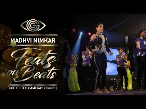 | Madhavi Nimkar | | Swag Se Swagat | | Feats On Beats | | God Gifted Cameras |