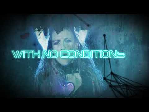 KOBRA AND THE LOTUS - Let Me Love You (Official Lyric-Video) | Napalm Records