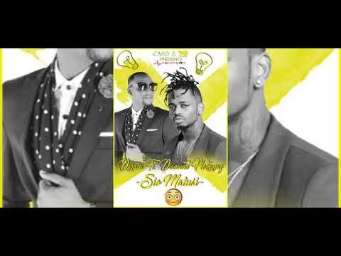 Download Diamond ft Darassa sio matusi (official audio )