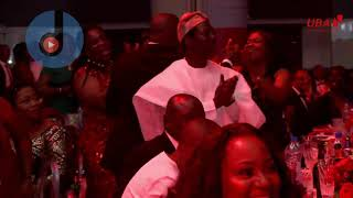 UBA SECURITY MAN GOT $30,000 JUST FOR BEEN HONEST | UBA CEO AWARDS 2017