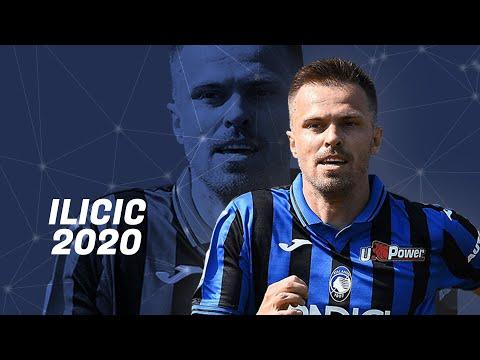 32 Year-Old Josip Iličić - Amazing Goals, Skills & Assists - 2020