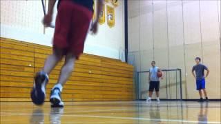 15 year old dunker :: Chase Kilganon :: 6