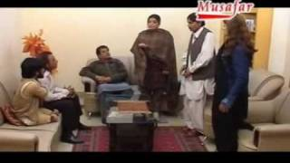 Pashto Tele Film - Awlaad Part 8