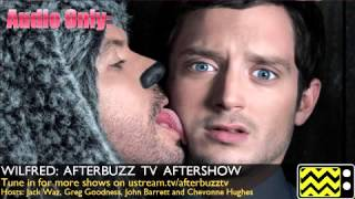 "Wilfred  After Show  Season 1 Episode 1  "" Happiness "" 