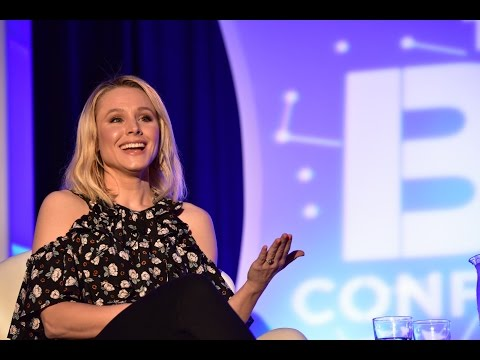 BE Conference Austin, Texas: Kristen Bell