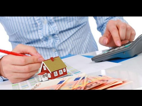 Как правильно рассчитать налог на недвижимость