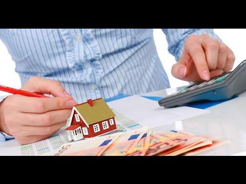 Как высчитать налог на дом