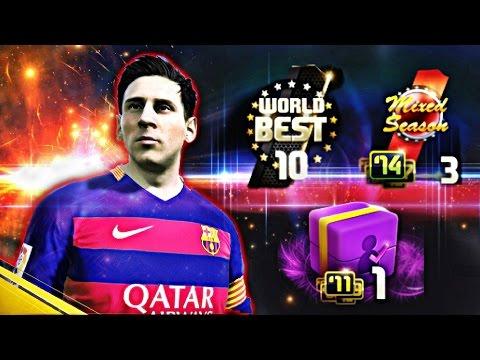 FIFA Online 3 Part 52 จัดเต็ม ของรางวัลอัพเดท Engine ใหม่ World best ต้องมา By Mezarans