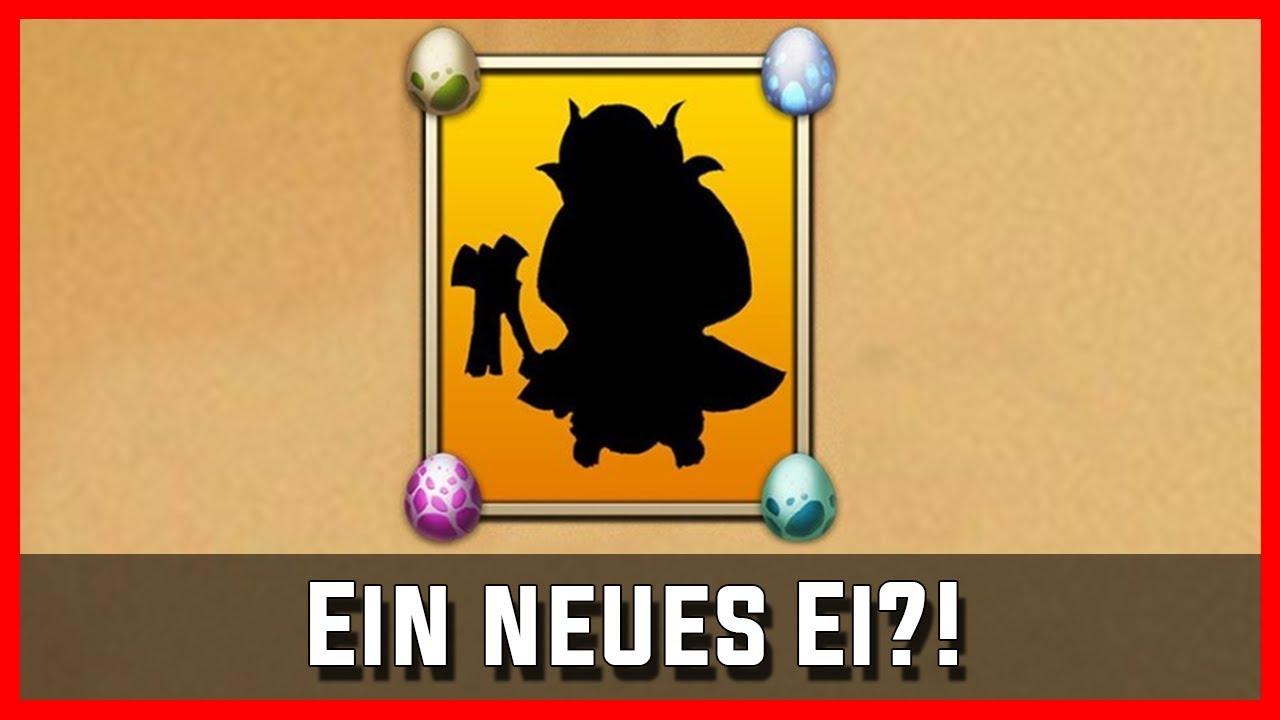 Ein neues Ei?! September Update Sneak Peek | Castle Clash