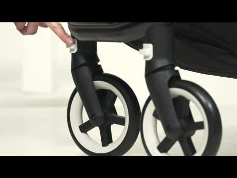 CYBEX Balios M & Iris M-Air Tutorial Video