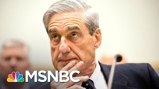 Robert Mueller's Russia Probe Now Asking White House For Documents | The Last Word | MSNBC