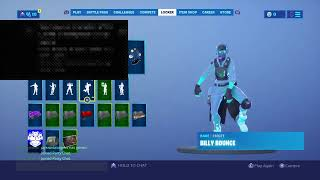 Bad fortnite gameplay with jay yeet mouse of rule idk
