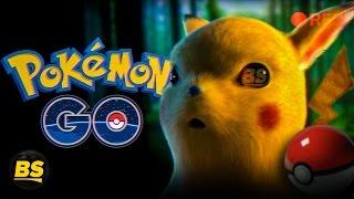По игре Pokemon Go снимут полнометражный фильм.