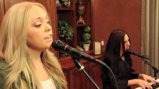 One Direction - One Thing cover by Jonnie and Brookie