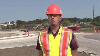 WisDOT - Pilgrim Road Project Preview