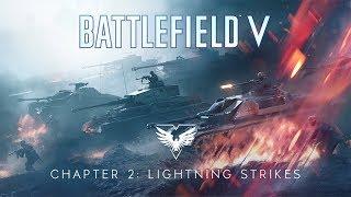 🔴水管是很危險的東西!! -- //戰地風雲5 Battlefield V//