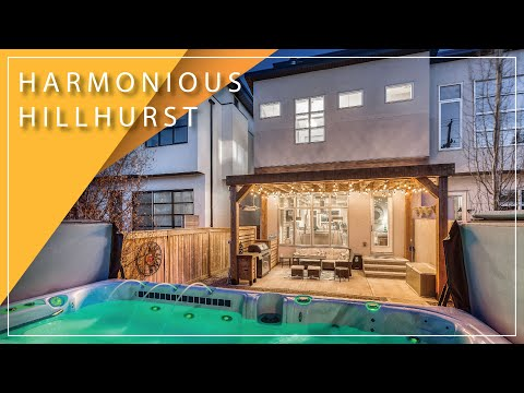Calgary Real Estate Property Video Tour Production - 1930 Bowness Rd NW