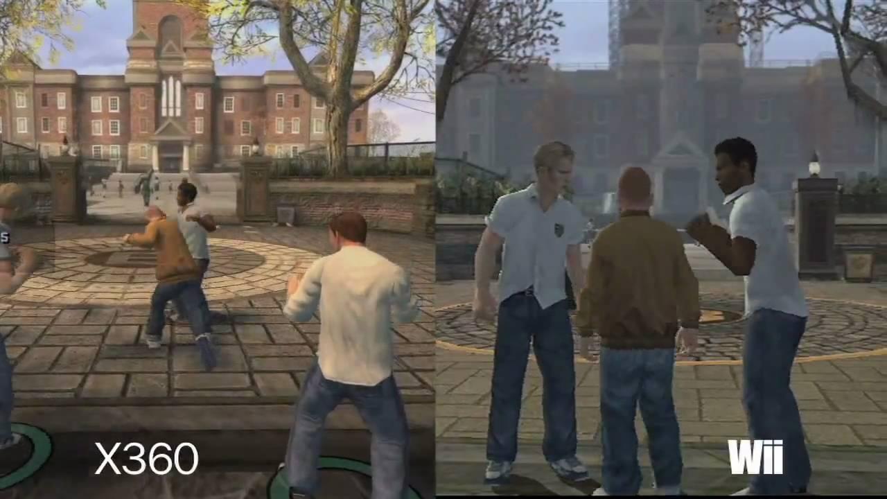 Youtube Bully Game Xbox 360
