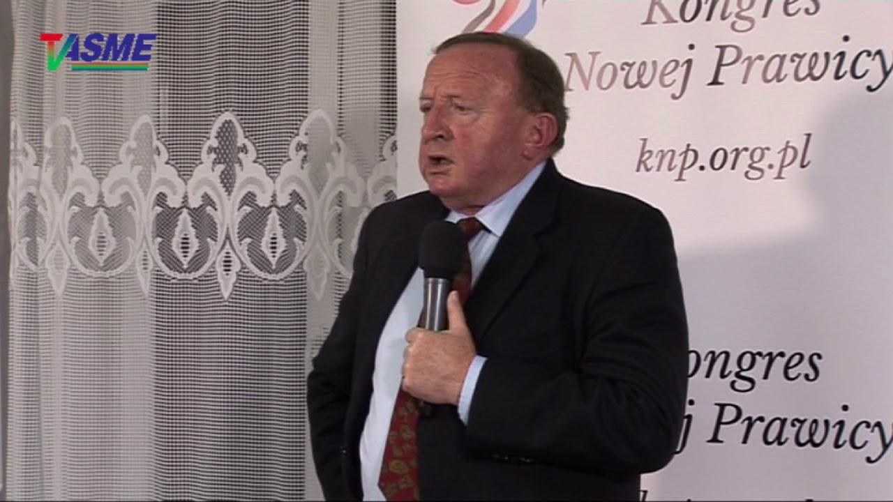 Zostawiłbym swobodę zawierania umów, a zniósłbym podatek od sprzedaży – Stanisław Michalkiewicz