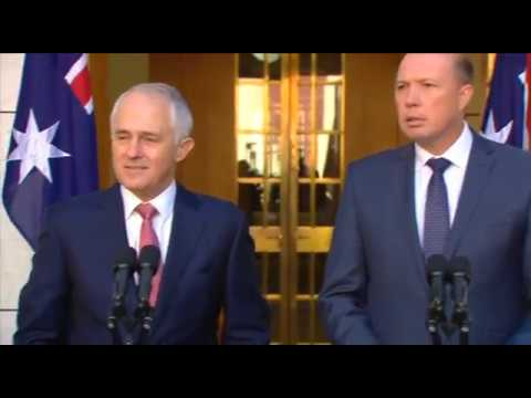 "Australian Prime Minister Introduces ""Australian-Values"" Focused Citizenship Test"