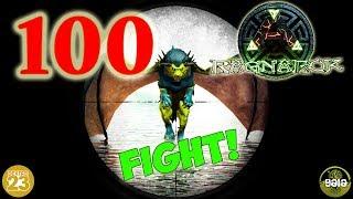 ARK Ragnarok • Wir feiern Folge • #100 [Let's Play Together/Gameplay/Deutsch]