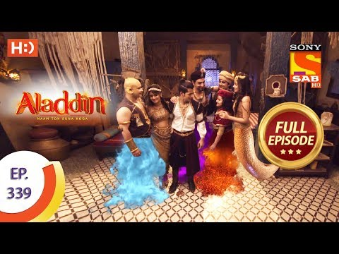 Aladdin - Ep 339 - Full Episode - 3rd December 2019