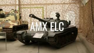 AMX ELC