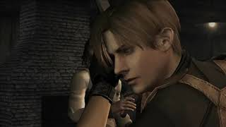 Resident Evil 4 - Chapter 2-2 04 Fortified House