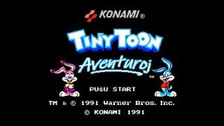 Tiny Toon Adventures (NES, Esperanto)
