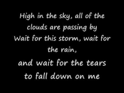 Epica - Blank Infinity Lyric