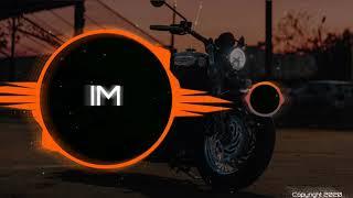 Download Avee Player Template Bike Dark #23