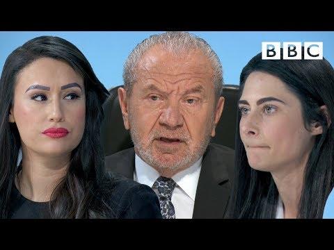 Emotions run high as Lord Sugar announces £250,000 WINNER 💷 | The Apprentice - BBC