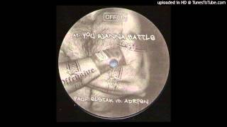 paul elstak ft dj adrien - you wanna battle