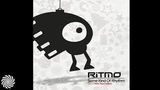 RITMO   Some Kind Of Rhythm 002 Dj Mix