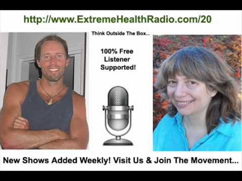 Nenah Sylver - Rife Machines, Frequency Generators & How To Heal The Body Naturally