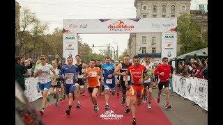 Duathlon Chisinau 2017 - Sport Event (Republic of Moldova)