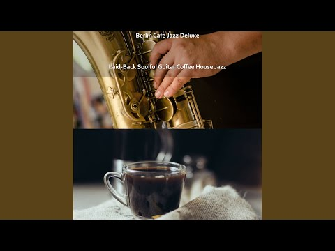 Cultured Instrumental Music for Coffee Houses in Berlin