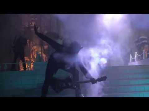 Ghost-Idolatrine LIVE!!! New Orleans 2018