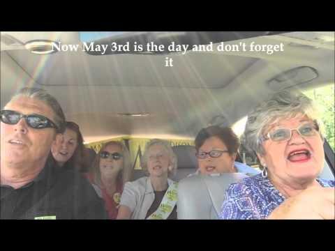 Political Carpool Karaoke