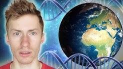 Mitä sain selville DNA-testistä?
