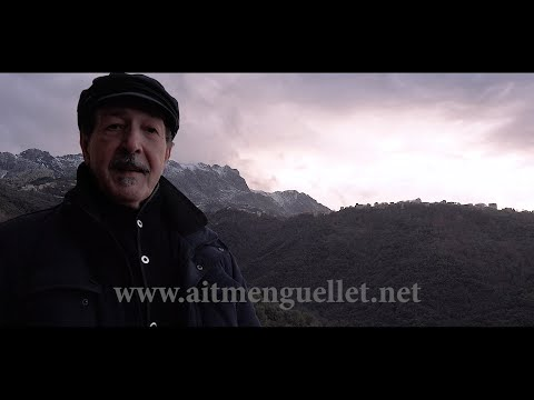 🌟ASEGGAS AMEGGAZ-2971-2021-🌟-Lounis Aït Menguellet- [ Lebghi n wul ]
