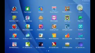 x locker S5 A5 screenshot 4