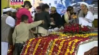 Maa Thandi Chawa  Abdul Rauf Roofi   Mehfil Naat in Jhelum   YouTube