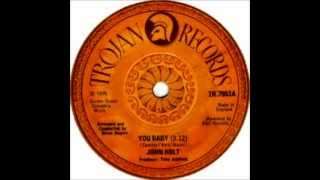 John Holt - You Baby
