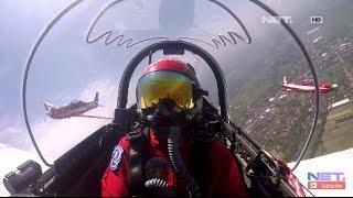 Download GARUDA - Kiprah Jupiter Aerobatic Team