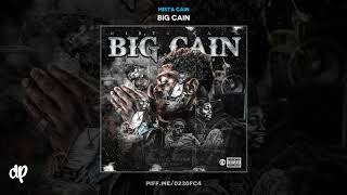 Mista Cain -   Rubberband Crazy [Big Cain]