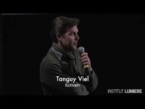 Tanguy Viel présente 'Pas de printemps pour Marnie' d'Alfred Hitchcock