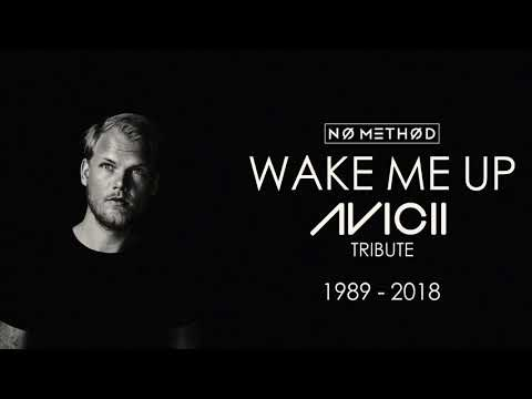 No Method - Wake Me Up (AVICII TRIBUTE)