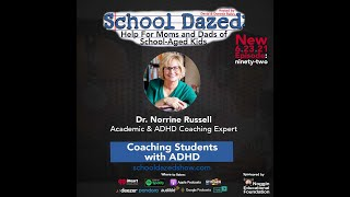 The One About ADHD Coaching